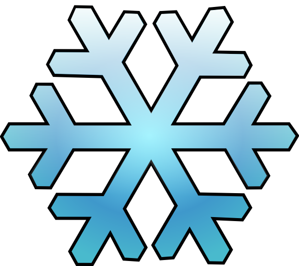 Snowflake Cartoon Drawing at GetDrawings.com | Free for personal use ...