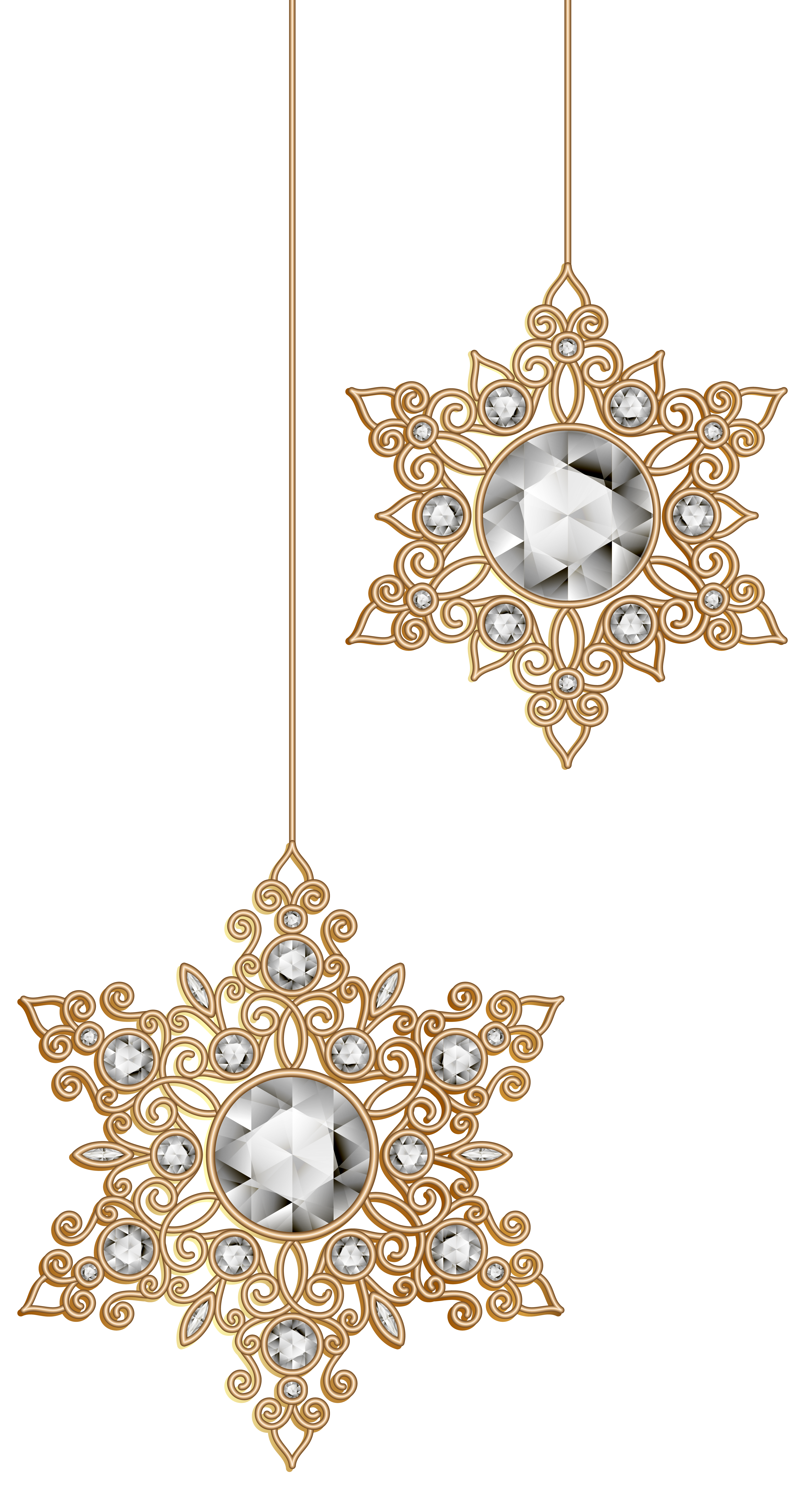 Ornament clipart jewellery logo. Christmas snowflakes ornaments png
