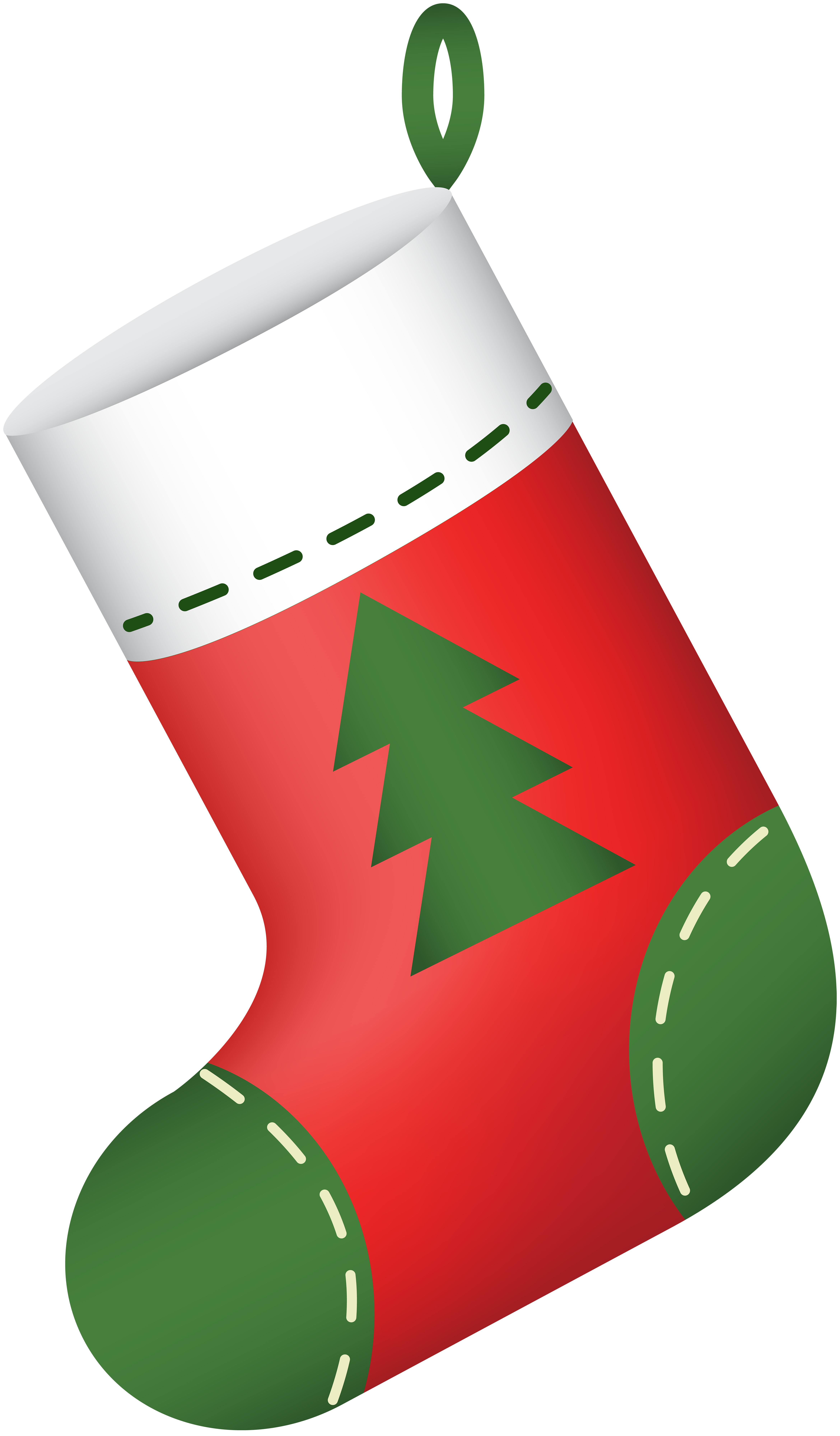 Free stocking at getdrawings. Waffle clipart christmas