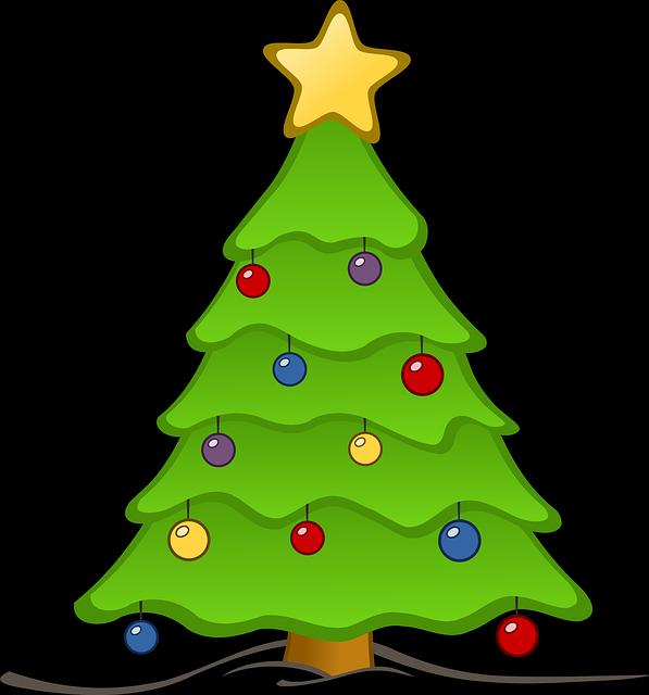 Money clipart christmas. Tree star panda free