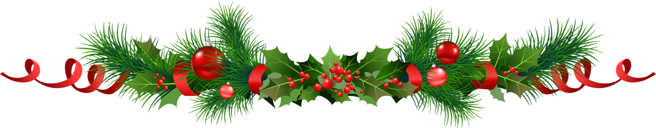poinsettias clipart vector