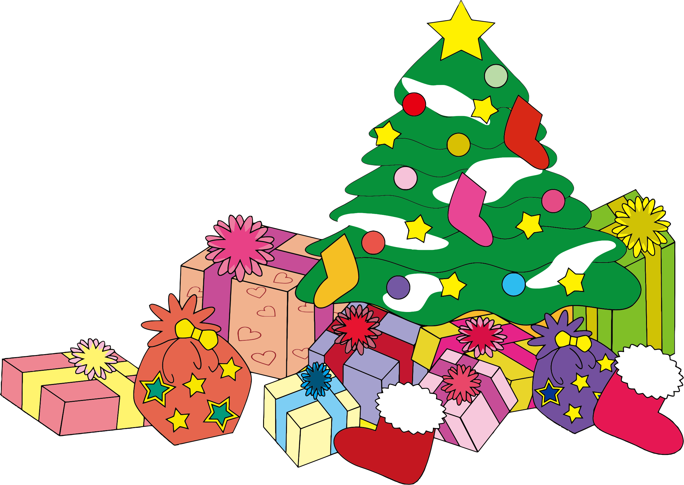 Christmas at getdrawings com. Gift clipart clip art