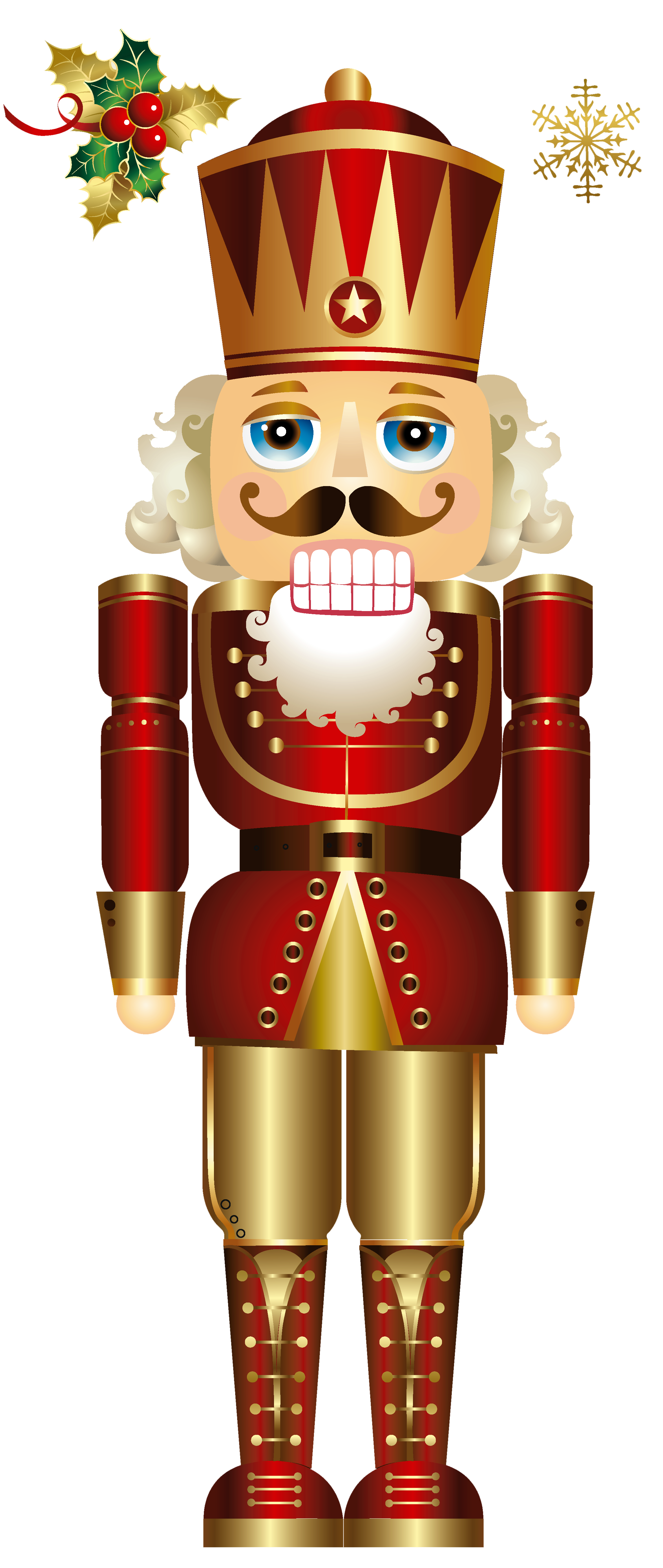 Peanut clipart face. Christmas nutcracker png gallery