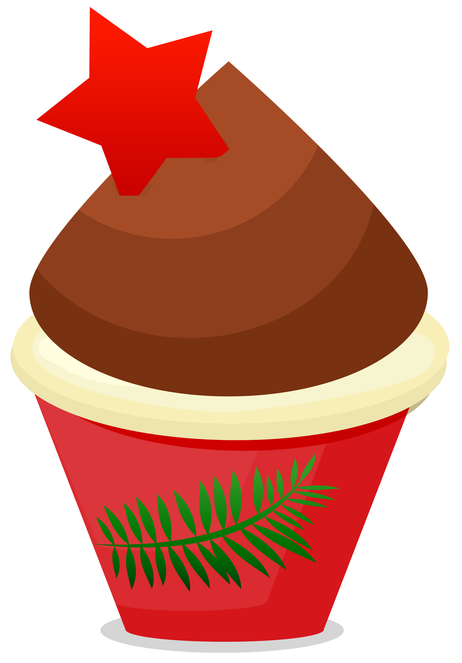 Clipart christmas treat.  collection of high