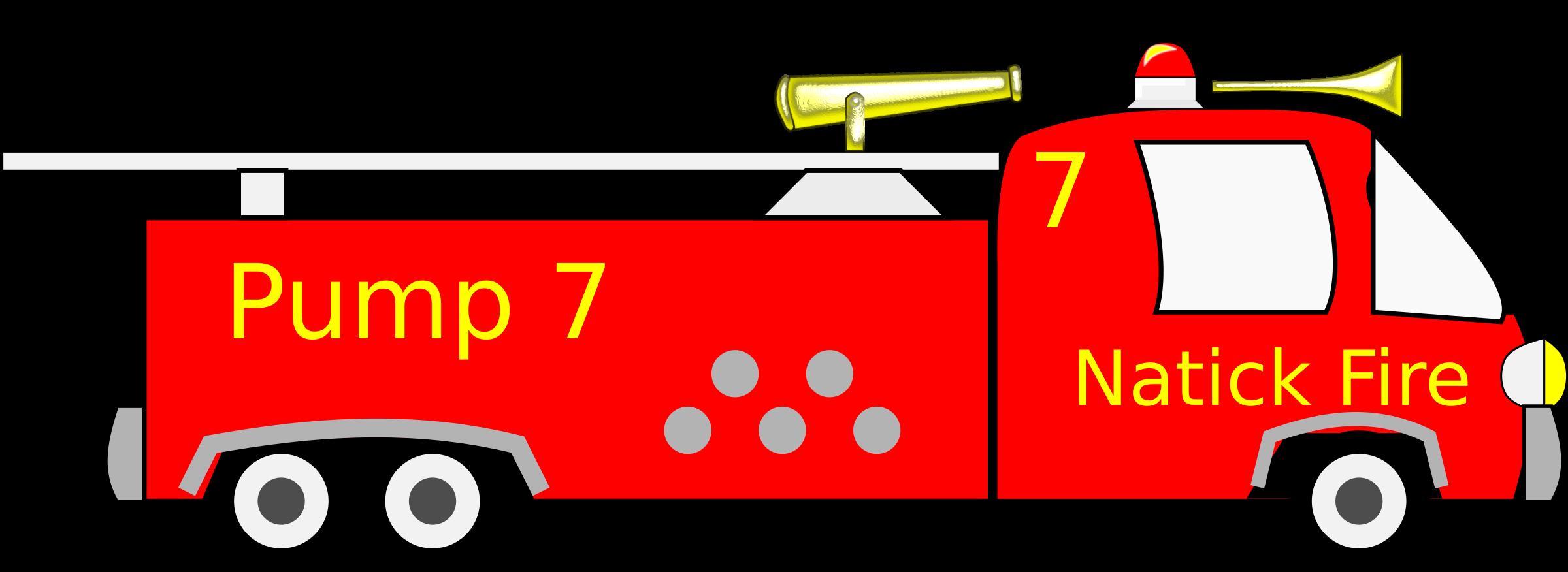 Firetruck clipart toy. Fire truck big image
