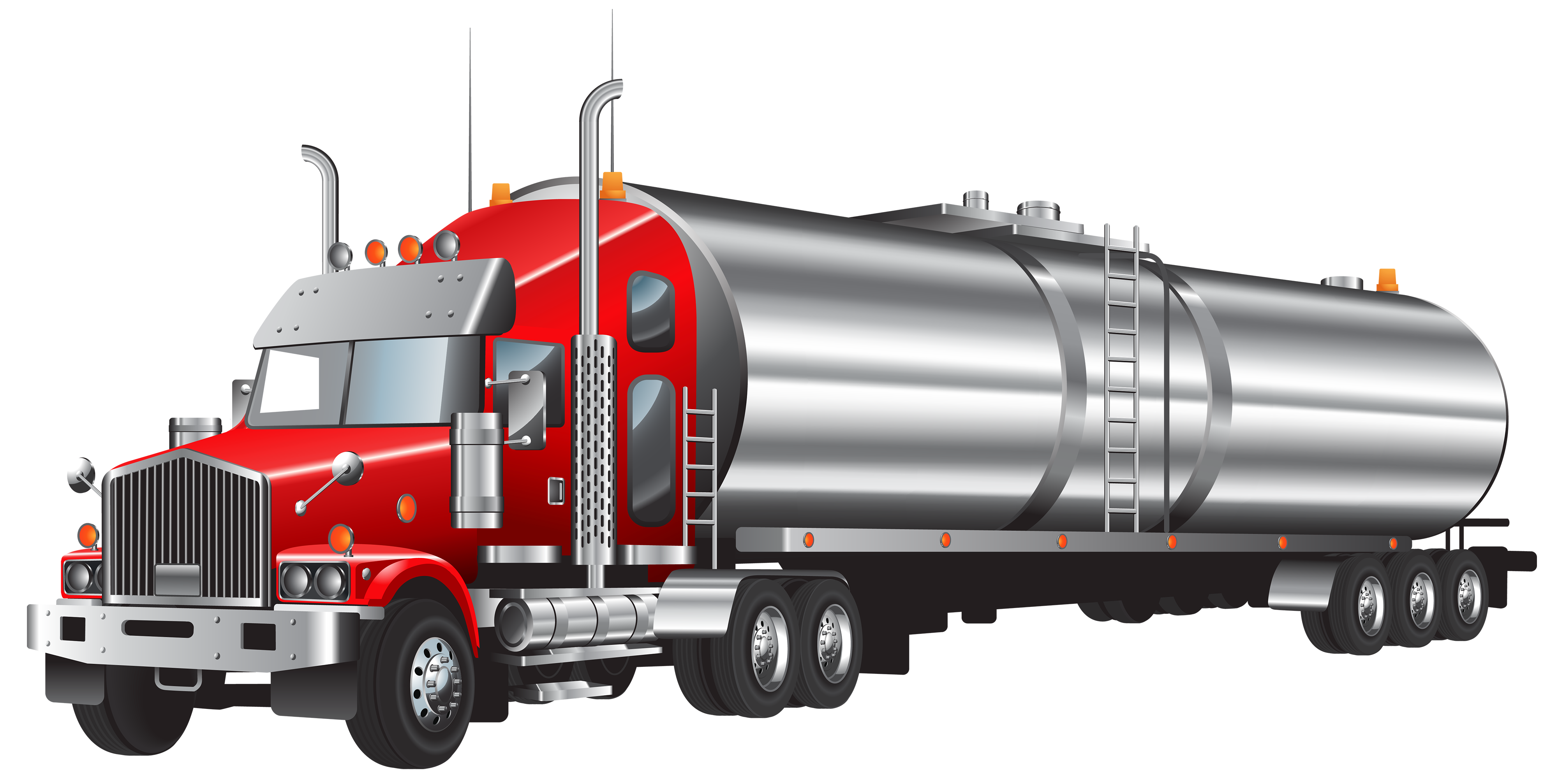 Tank truck png best. Wheel clipart semi tire