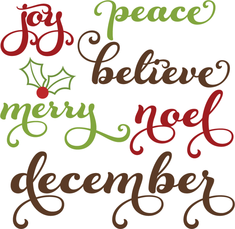Words clipart doctor. Free word christmas cliparts