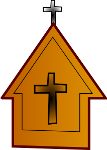 Clipart church. Clip art at clker
