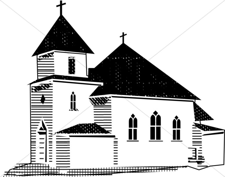 Clipart church. Graphics images sharefaith in