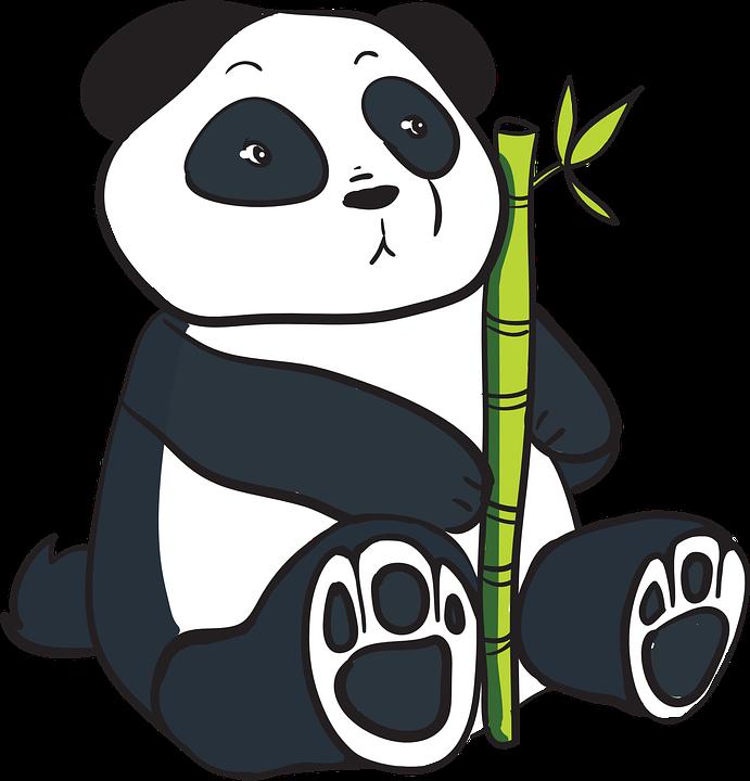 Clipart church agm. Panda love graphics illustrations