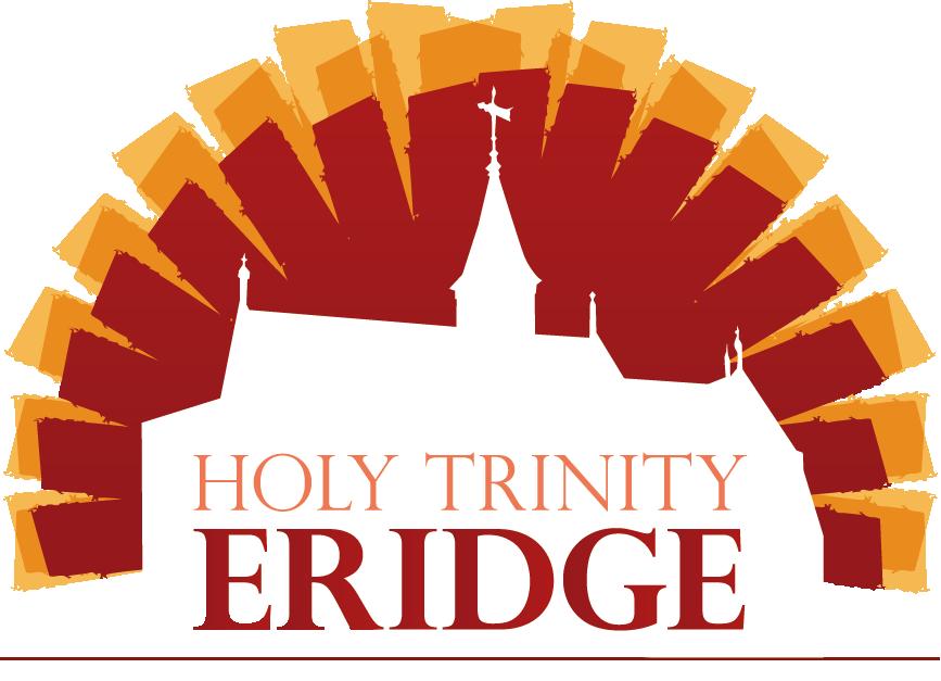 Clipart church agm. Holy trinity eridge