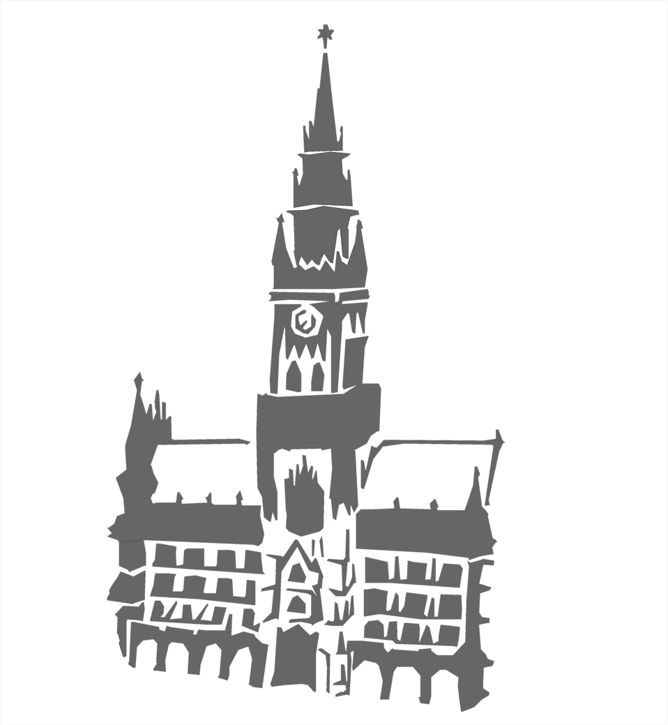 Tower clipart technological. Church free stock photo