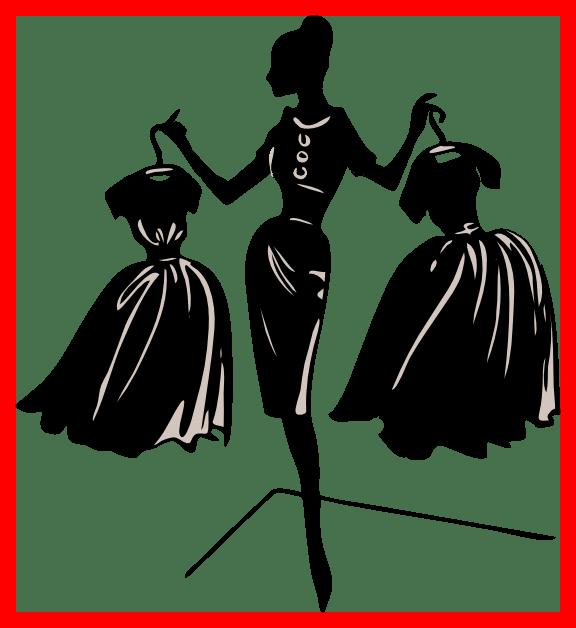 fashion clipart fashion trend