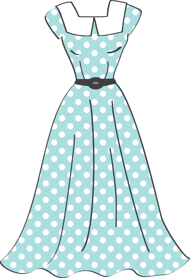 Clothing clipart closet full clothes. Costura e roupas bluedotdress