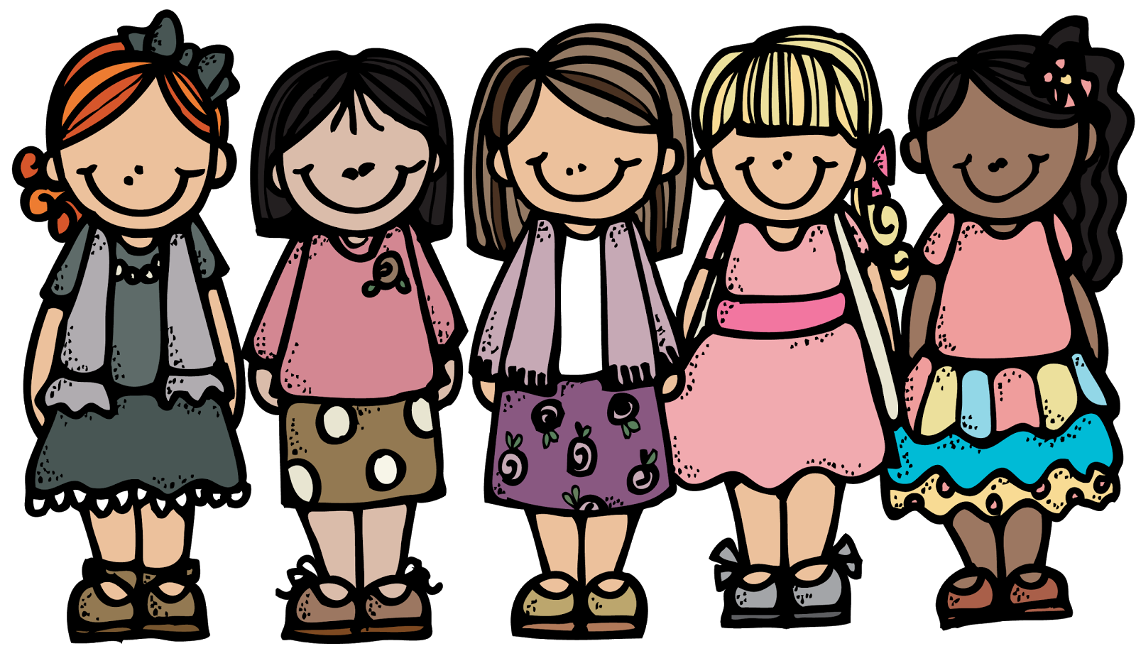 Conference clipart group counseling. Activity days girls melonheadz