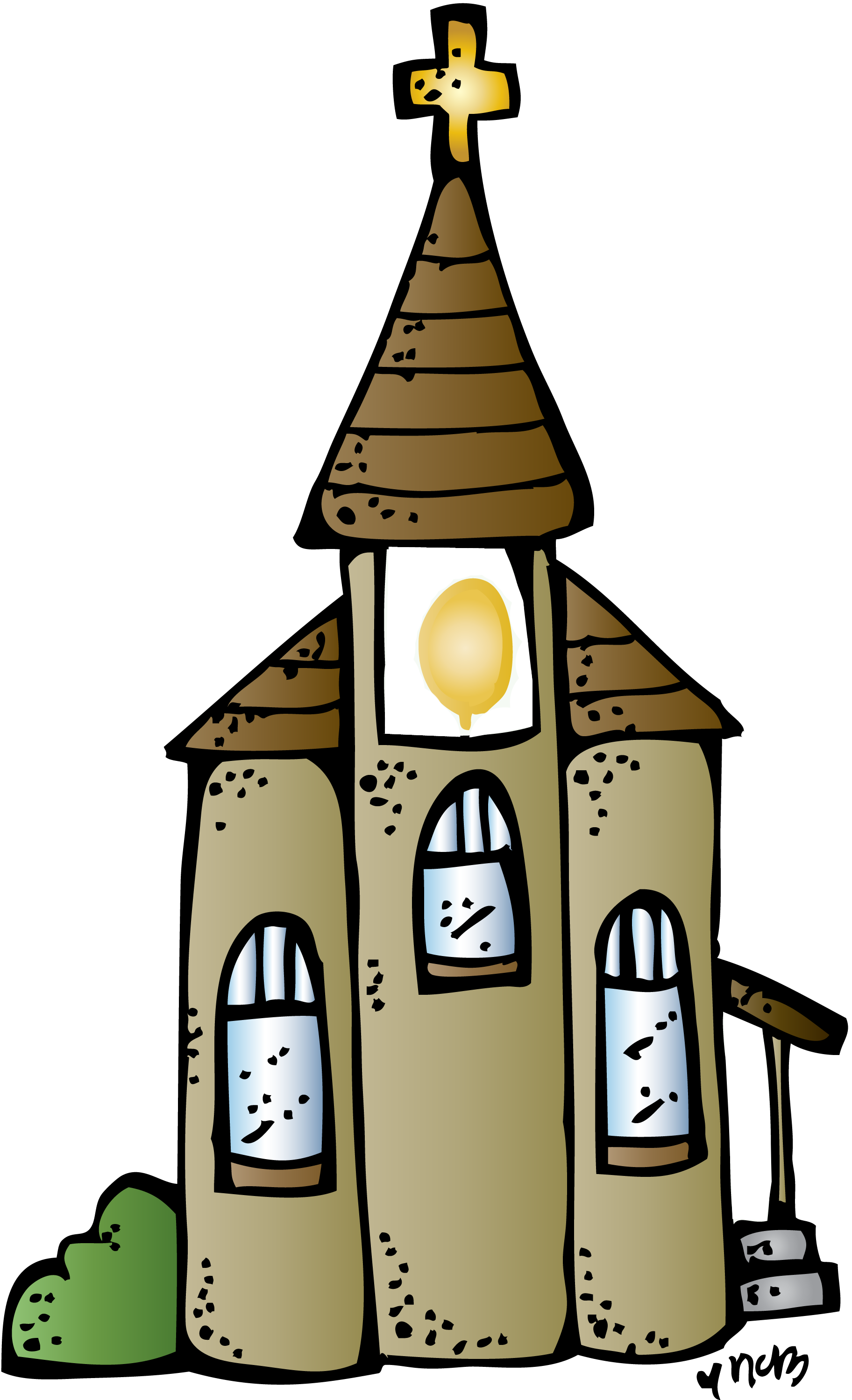 Church pr c melonheadz. Ten commandments clipart mount sinai