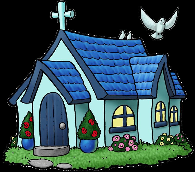 Lungs clipart cartoon. Church building free clip