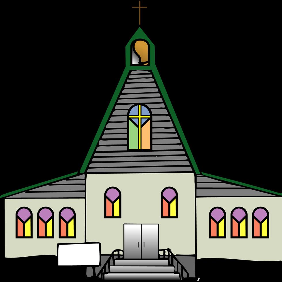 Church devotion
