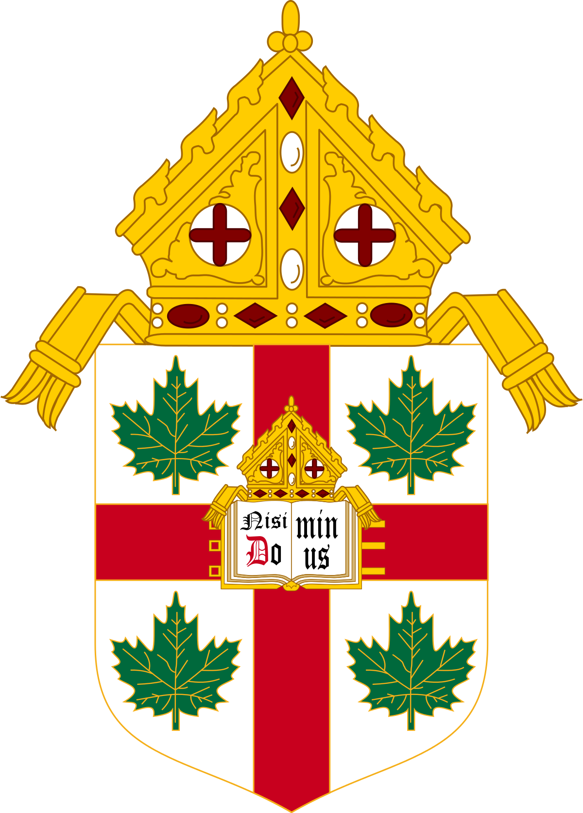 Anglican of canada wikipedia. Faith clipart christening church