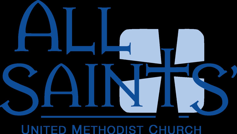 All saints united methodist. Clipart church fete