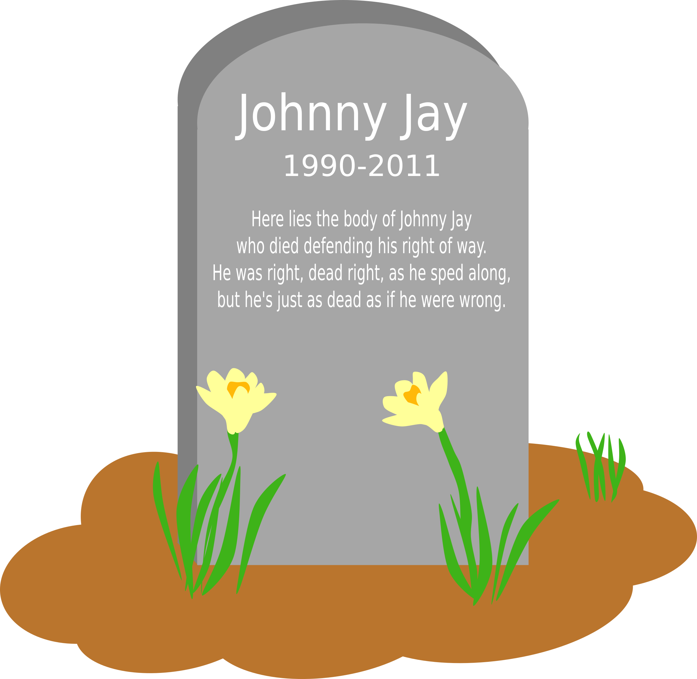Headstone death pencil and. Graveyard clipart funeral