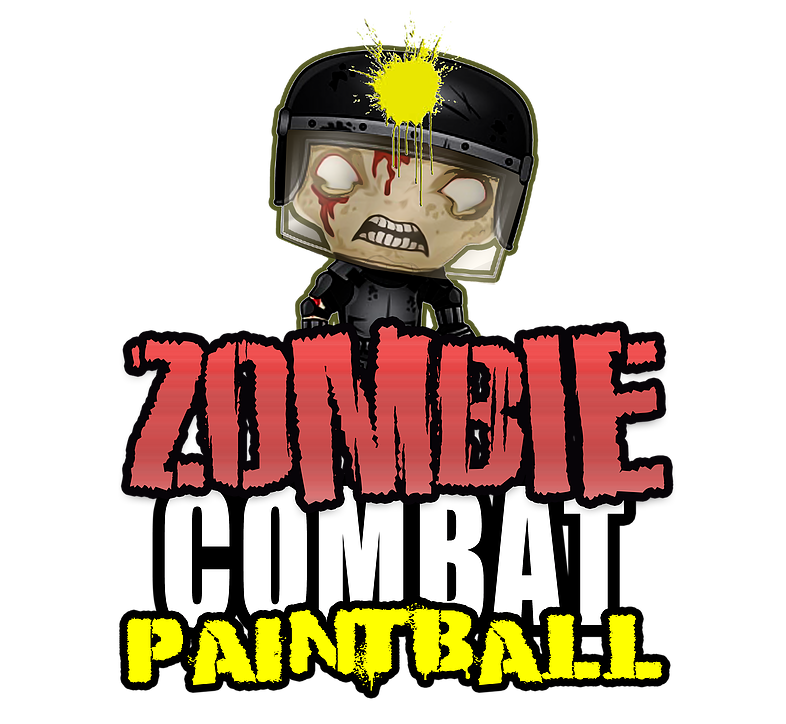 Zombie clipart zombie graveyard. Combat paintball using our