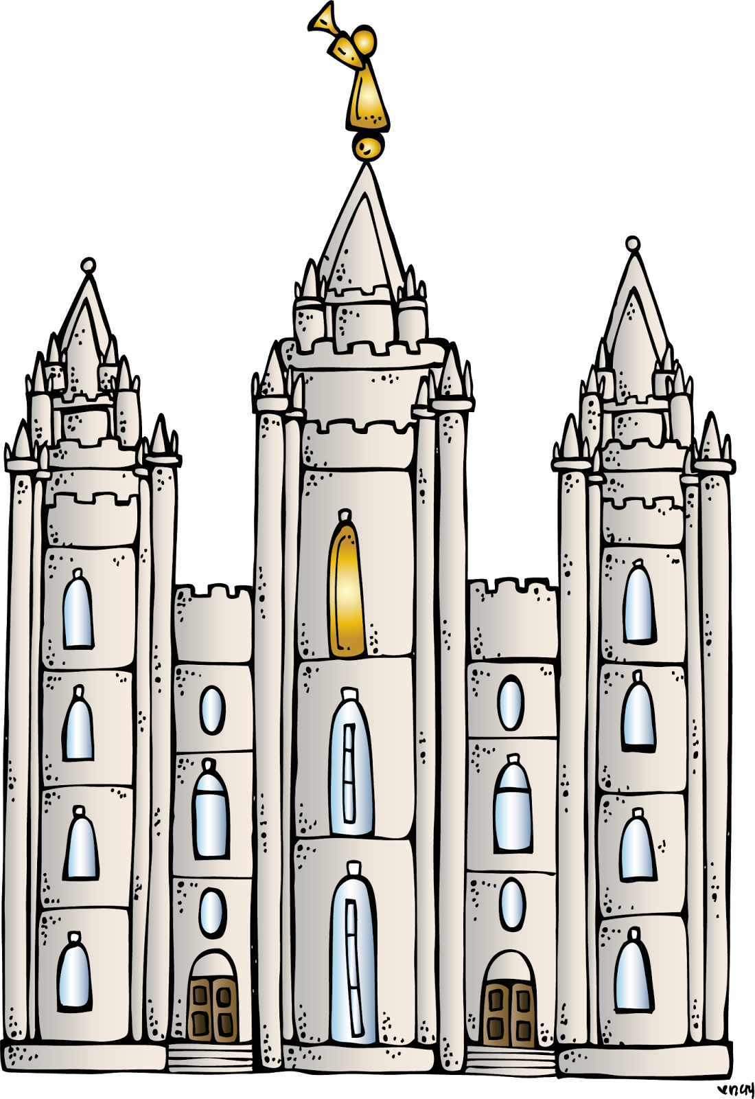 Lds clipart temple.  collection of free