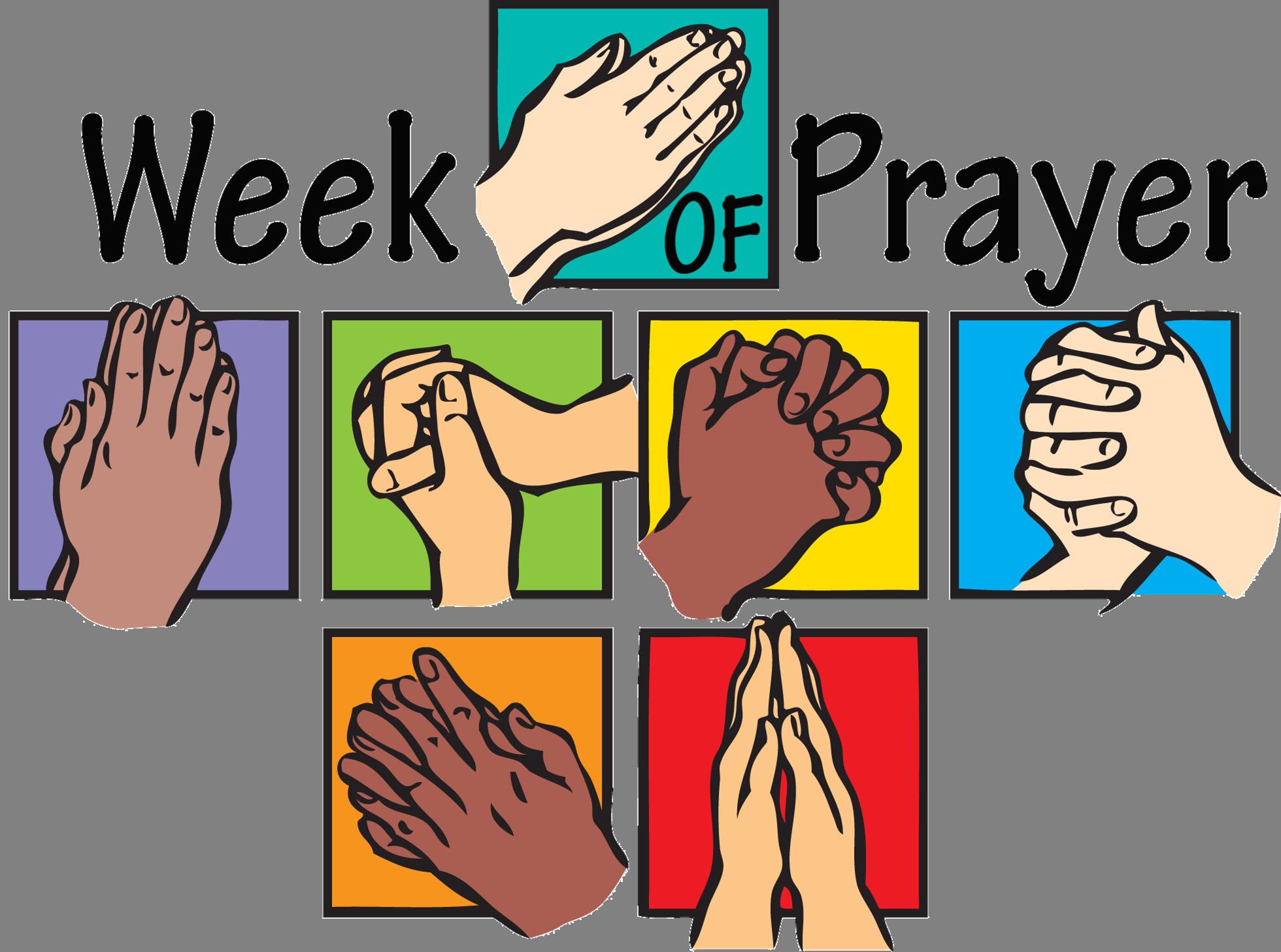 Bethany united methodist church. Funeral clipart prayer