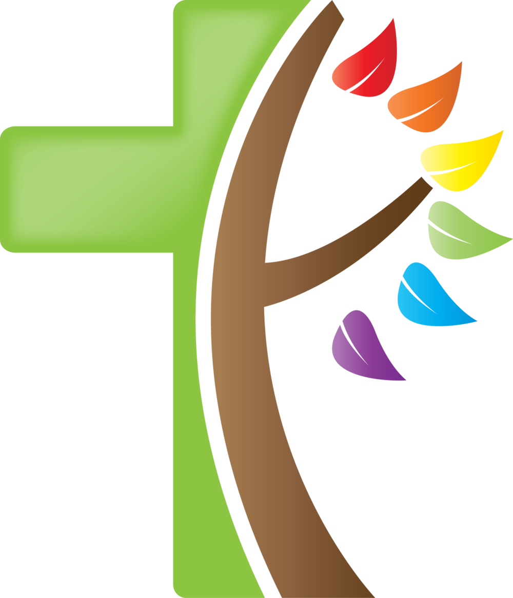 About lecfamily programs logo. Family clipart church
