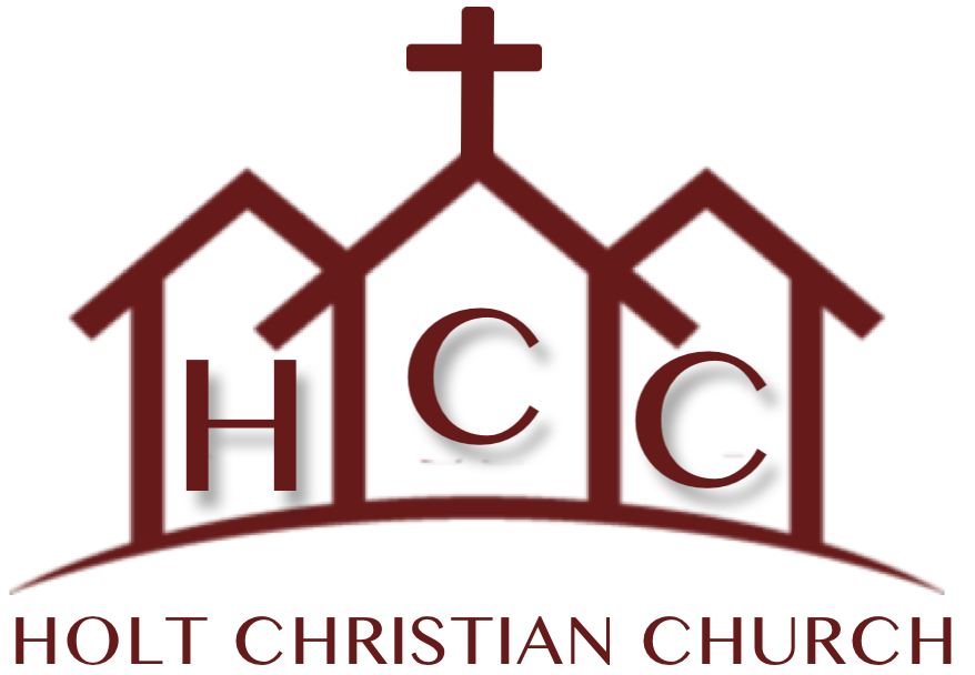 Number 1 clipart week 1. Holt christian church