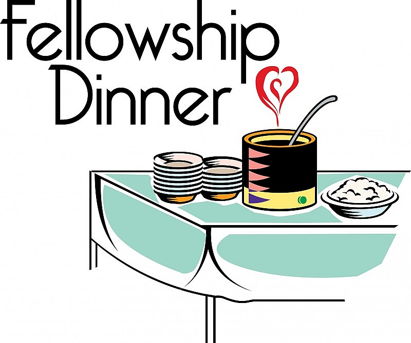 Fellowship dinner free download. Luncheon clipart lunch club