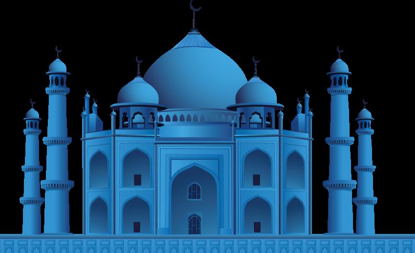 Mosque clipart aqsa. Best free png vector