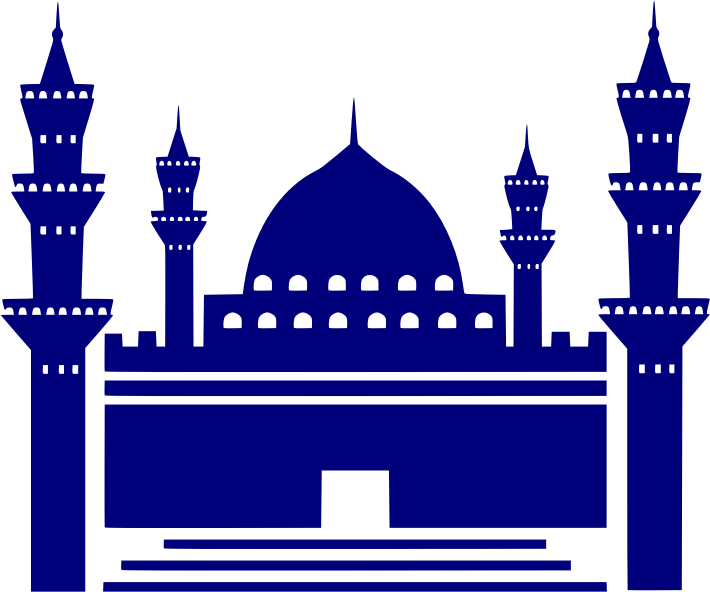 Mosque clipart masjed. Medium image png