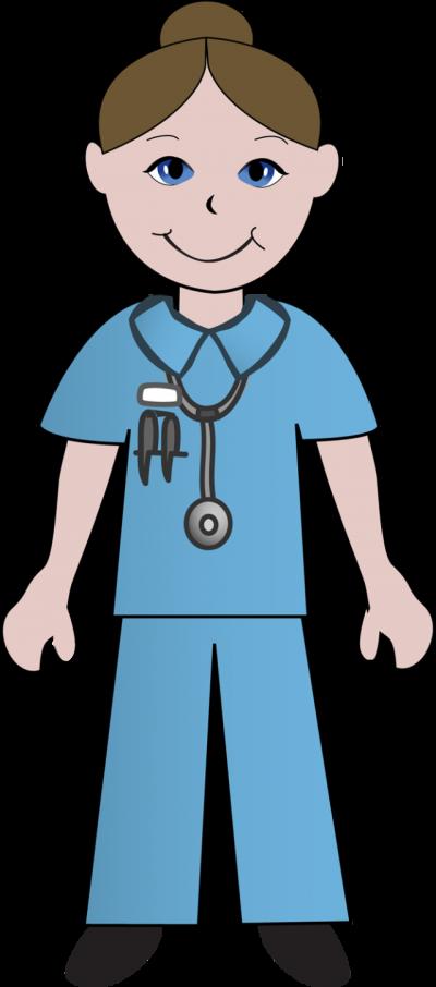 Nurse clipartaz free collection. Doctor clipart ethnic