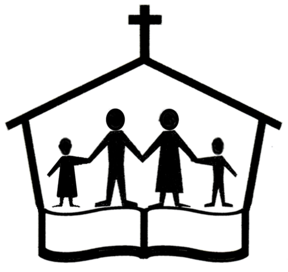 Free people cliparts download. Clipart church person