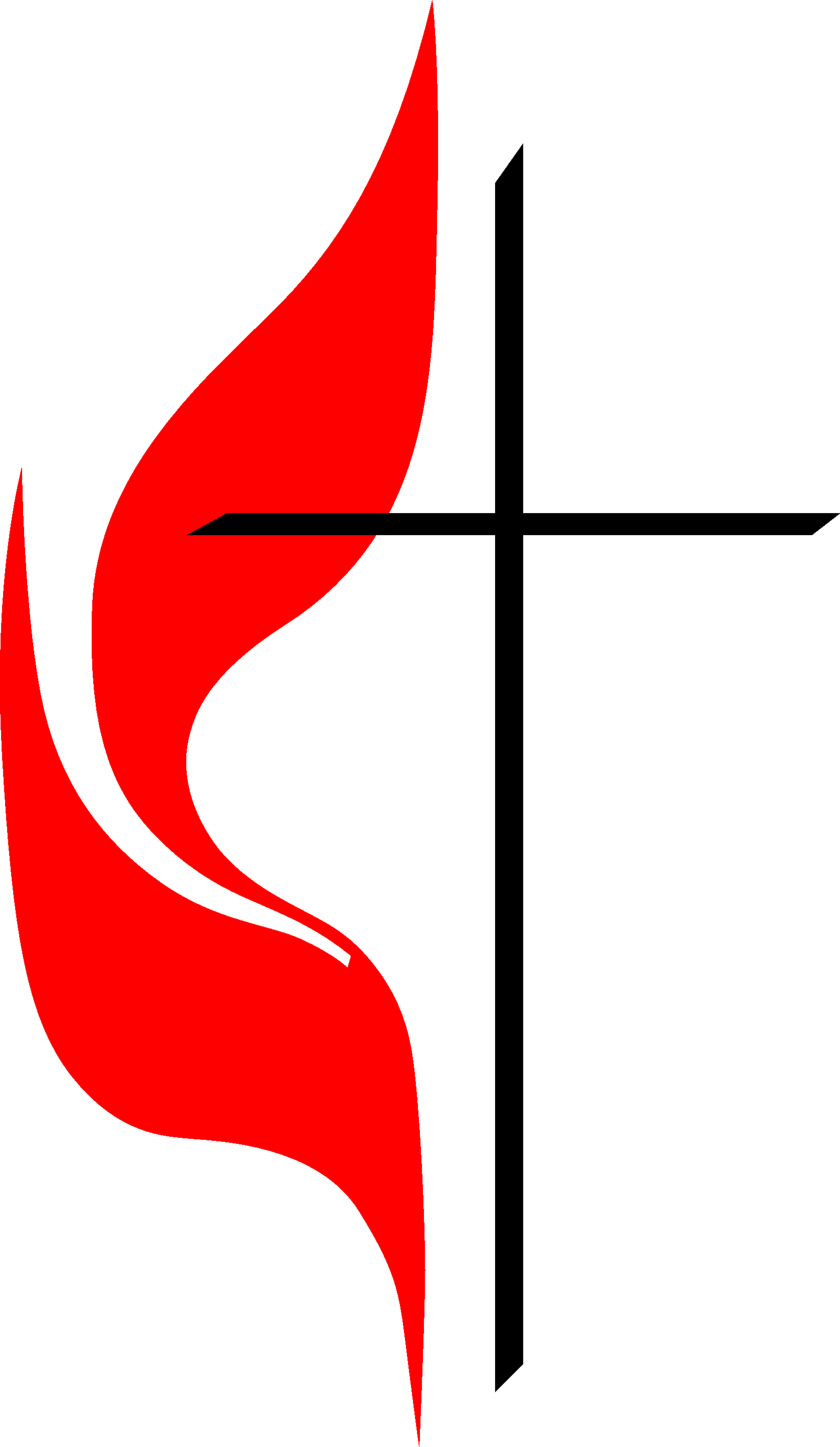 St john united methodist. Curriculum clipart church
