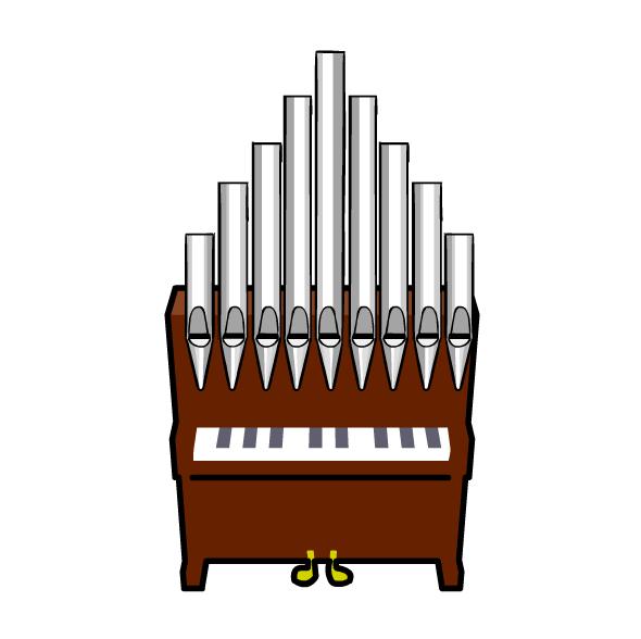 Repair cliparthut free organs. Clipart church renovation