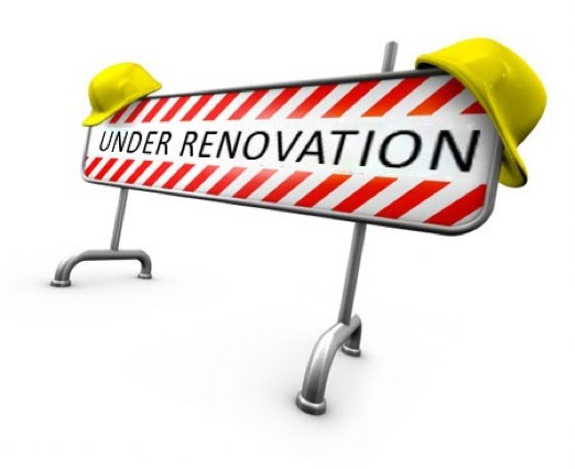 Contractor clipart office renovation. Remodel free download best