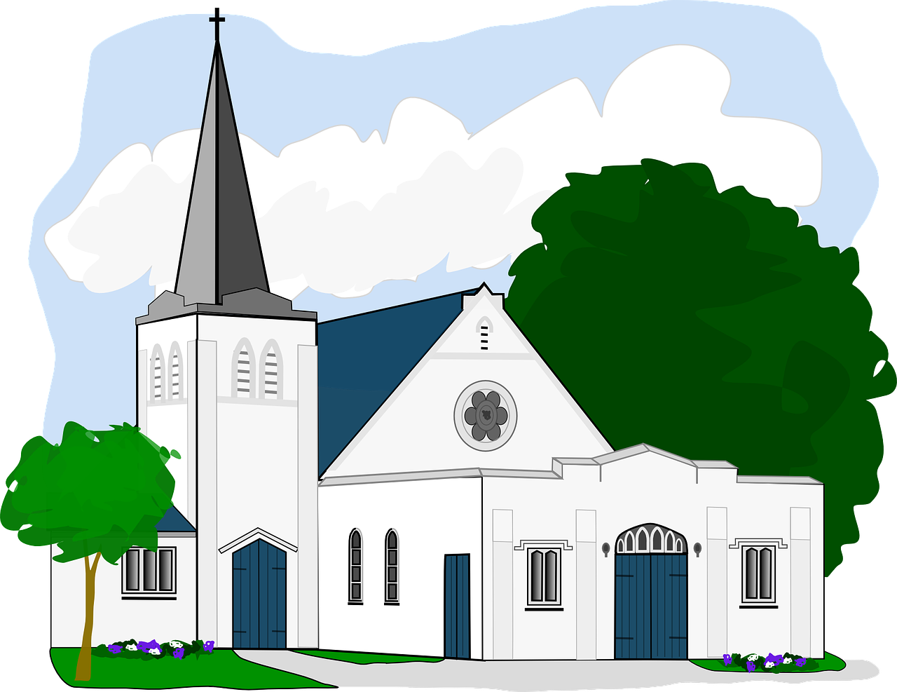 Moving in faith to. Mission clipart church attendance