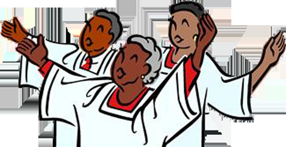 Clipart music choir, Clipart music choir Transparent FREE ...