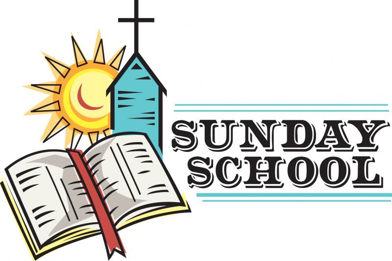 Southside baptist church ministries. Clipart sun day