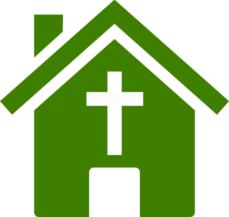 Doing a green church. Evaluation clipart planning