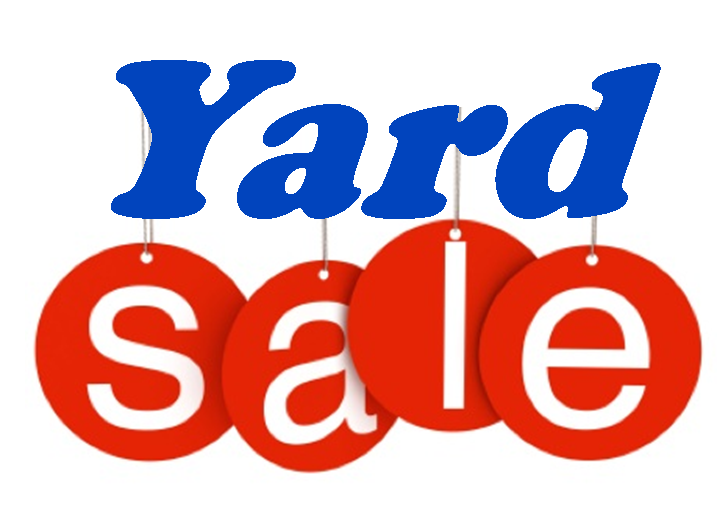 Images free download best. Clipart church yard sale