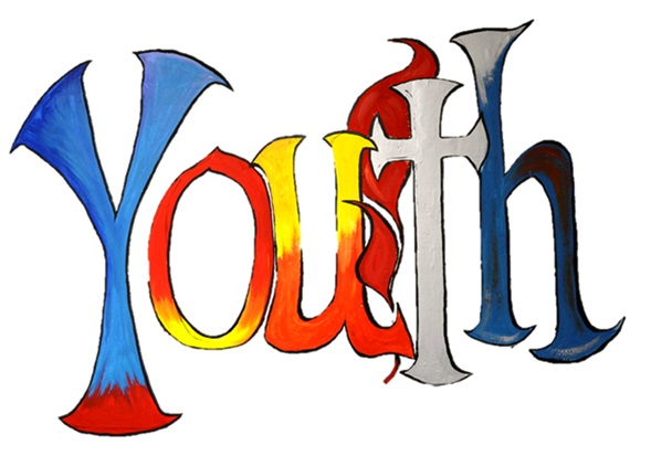 Free sunday cliparts download. Words clipart youth
