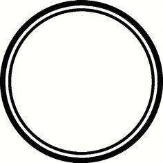 Clipart circle. Leaf border google search