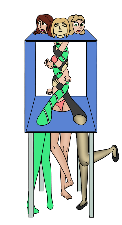 Magician clipart illusion. Braided twister by wandertones
