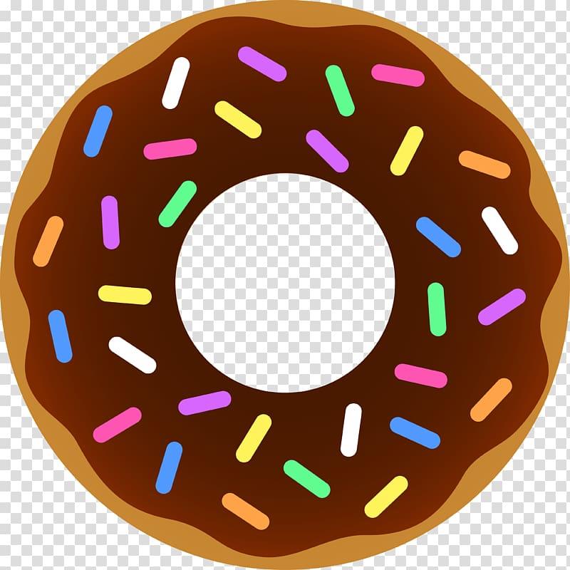 Doughnut pattern donut transparent. Donuts clipart circle