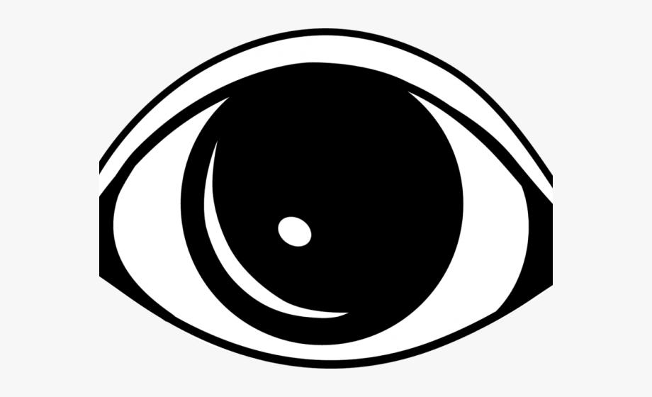 Circle free cliparts . Eyeball clipart eye symbol