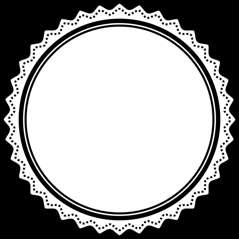 Badge clipart fancy. Public domain clip art