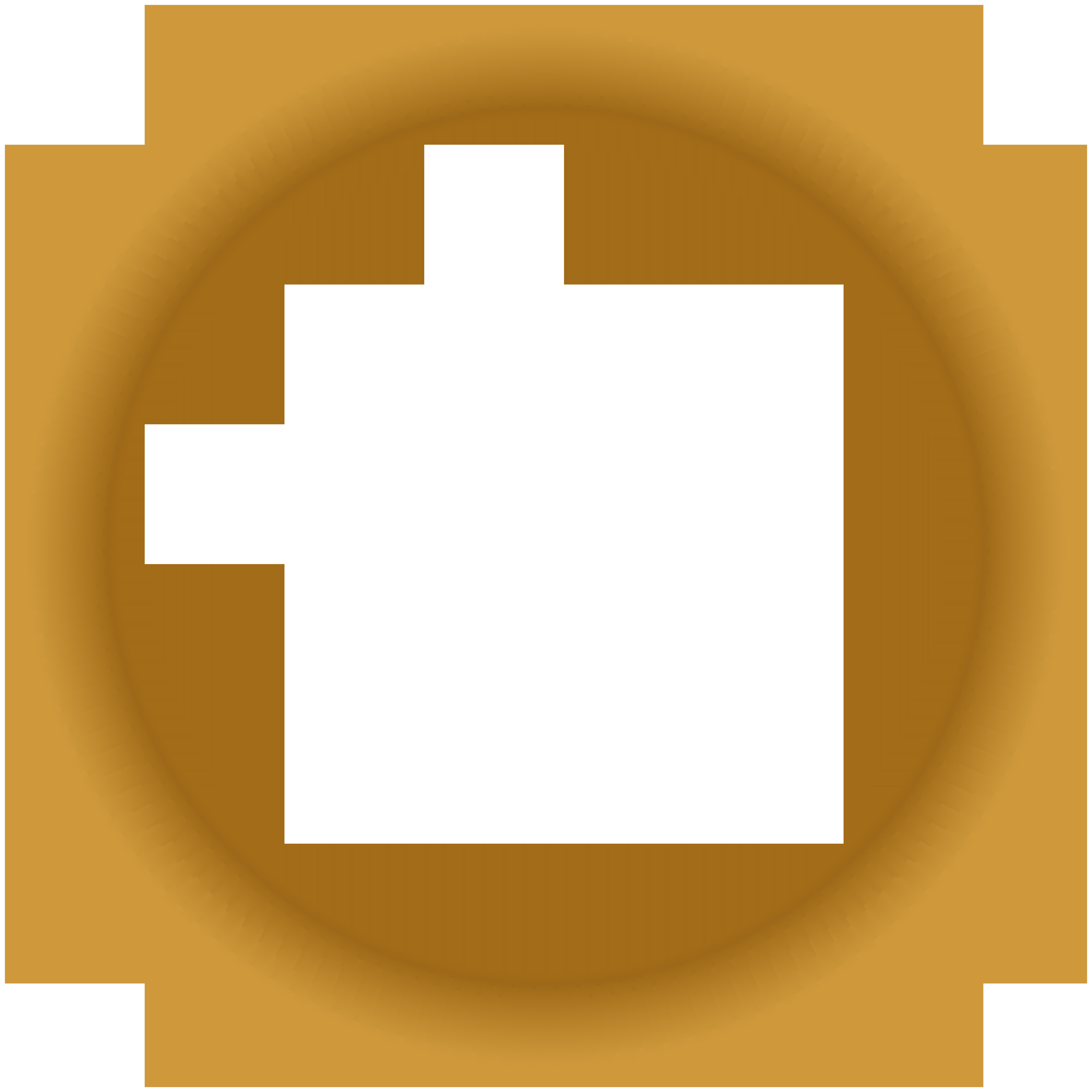 Pin clipart round. Frame deco clip art